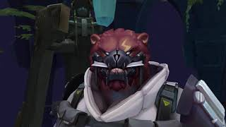 Northern Storm Volibear.face