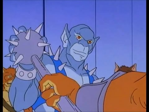 Image result for panthro thundercats