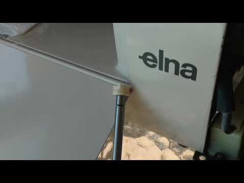 Elna Lotus SP Bobbin and Drive Wheel Repair