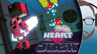Heart&Slash - Indie Game Spotlight [Alpha]