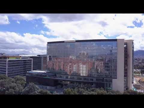 Informe N° 37 - Hotel Grand Hyatt Bogotá