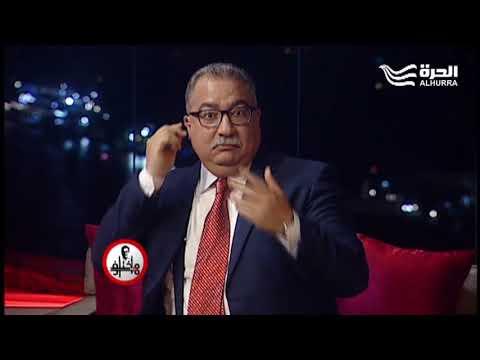 -مختلف عليه- مع ابراهيم عيسى... الأدب في عصور الخلافة  - 01:21-2018 / 4 / 23