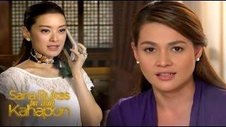 Sana Bukas Pa Ang Kahapon Finale October Teaser