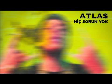 Atlas - Hi� sorun yok (Prod by NetuH)