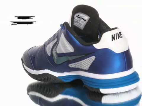 a9f67ab04778 Tennis Shoes Nike Lunar Vapor Tour 8 Roger Federer Men by  www.racketstore.dk - YouTube