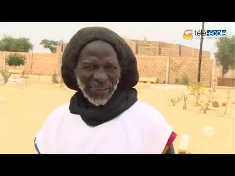 Tele-Environnement à Mbacke kadior sur L'agro-écologie