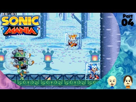 Sonic Mania - Part 4: Tabloid Journalism
