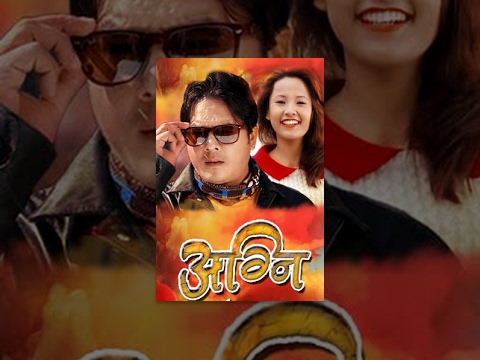 AGNI - New Nepali Full Movie 2016/2073 Ft....