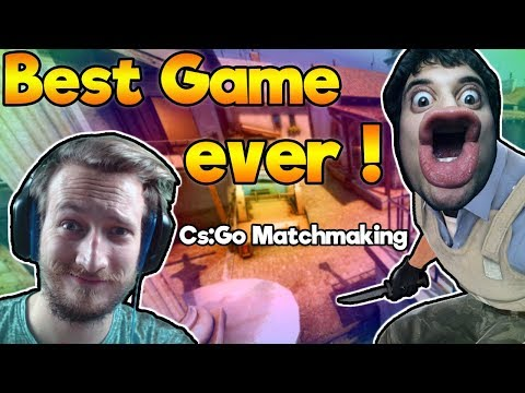 best matchmaking games