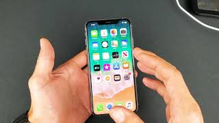 If your iphone xs or max has an issue where the ringer for incoming calls gets really low dim that is because phone detecting face id. basi...