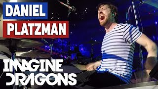"Imagine Dragons - ""Believer"" (LIVE IN CONCERT)"