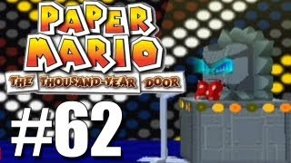 Paper Mario: The Thousand Year Door -62- Sex Naut Hideaway and GAME SHOW!