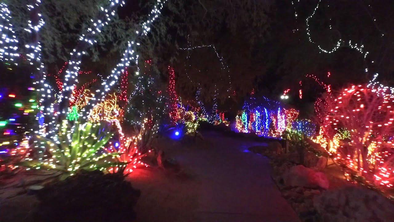 Ethel M Chocolates Holiday Cactus Garden Youtube