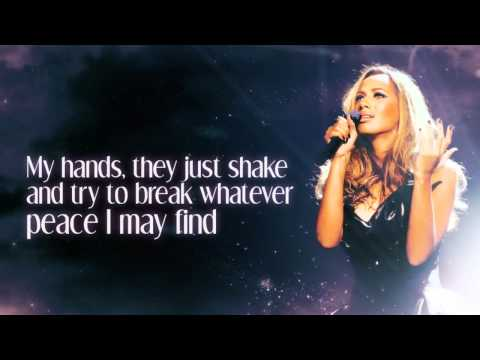 Leona Lewis - My Hands - Lyrics - HD - HQ Audio