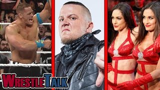 19 Wrestlers You Never Knew Were In WWE NXT! | WrestleTalk