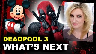 Deadpool 3 - Disney's X-Force?! - Beyond The Trailer