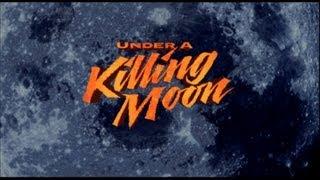 Tex Murphy: Under a Killing Moon Intro + Optimal Settings