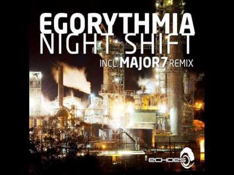 Egorythmia - Night