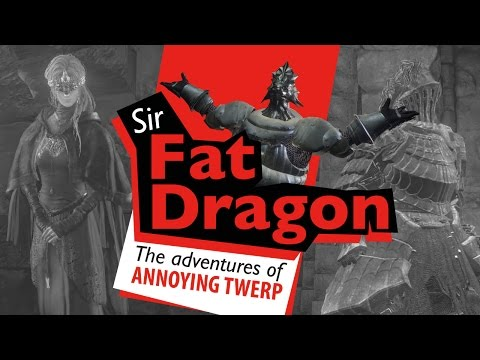 [DS3] the Adventures of Sir Fat Dragon - Part 2