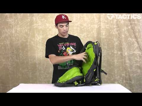 Dakine Heli Pro Dlx Backpacks Review From Youtube - MollyMp3.com