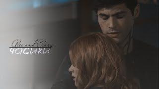 Alec & Clary || Часики