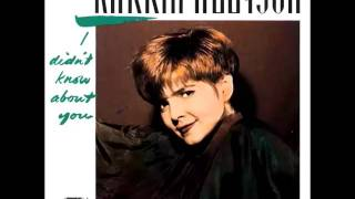Karrin Allyson - Nature Boy