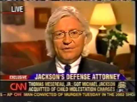 larry-king-interviews-michael-jackson's-attorney-tom-mesereau---part-2-of-6