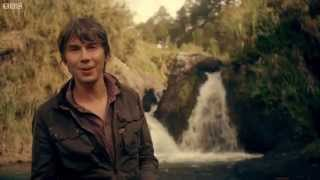 The Power Of A Waterfall - Wonders Of Life W/ Prof Brian Cox - BBC