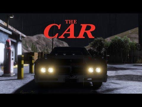 Grand Theft Auto V - The Car 2019
