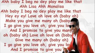 Wizkid - On Top Your Matter [Lyrics - Paroles]
