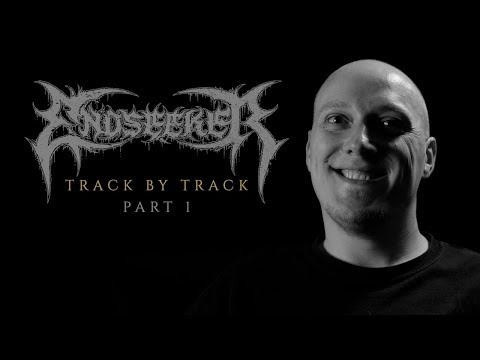 """Endseeker """"The Harvest"""" Track by Track   Part 1/2"""
