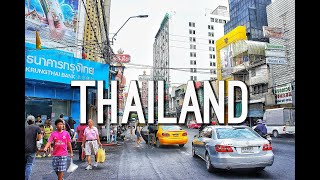 Download 3 HARI EXPLORE KOTA BANGKOK - YUK JALAN-JALAN! - #vloggggg