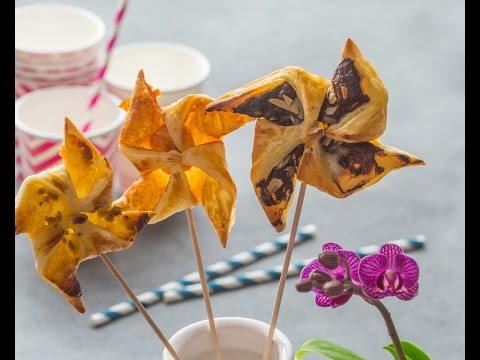 [recette]-moulins-à-vent-en-pâte-feuilletée-pour-le-goûter-/-puff-pastry-pinwheels-recipe