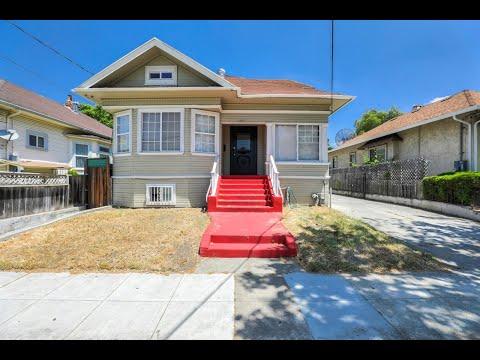 Home For Sale: 380 N 13th Street,  San Jose, CA 95112   CENTURY 21
