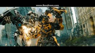 Transformers Dark Of The Moon Autobots VS Decepticons