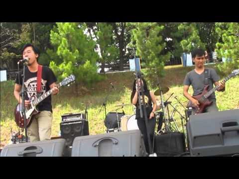 ReVaRa - GET UP (Live At PEF UNPAD)