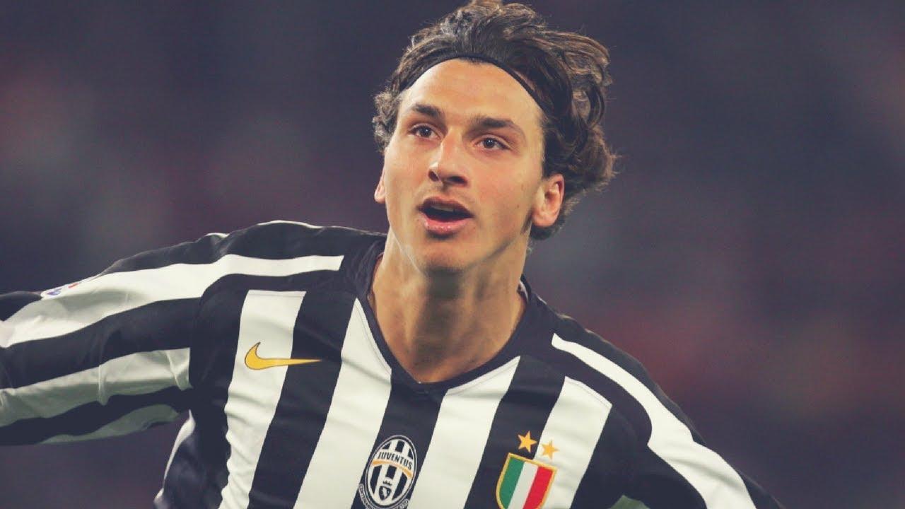 superior quality 4d997 d4dbe Zlatan Ibrahimovic ● Juventus ● All 26 Goals