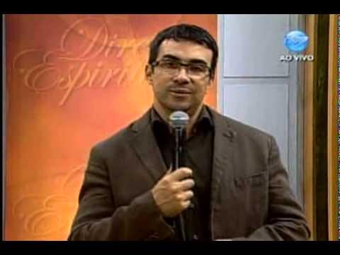 O sofrimento não pode nos fazer desistir - Pe. Fábio de Melo - Direção Espiritual 18/09/2013