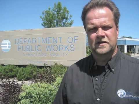 Driving technology: UW-Madison engineers help Beloit public works refine hydrogen fuel system