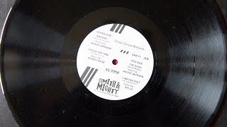 Smith & Mighty - The Dark (vinyl)