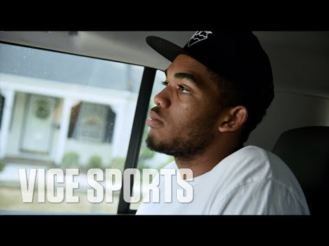 Ride Along: Karl-Anthony Towns on Rookie Life and Leaving Home