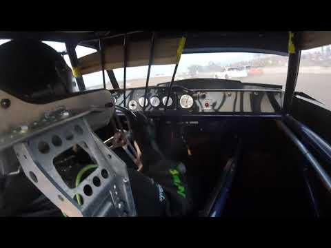 Josh Daniels Stuart Speedway