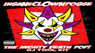 Insane Clown Posse - The Mighty Death Pop (Instrumental)