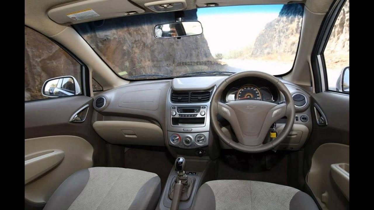 Chevrolet Sail Youtube