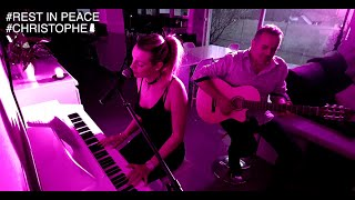 Les Paradis perdus - Yaël Mendel & Eric Francavilla [Acoustic cover]