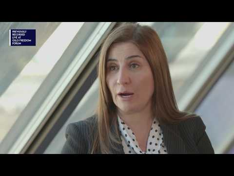 How To End The HORRIFIC Persecution Of The Yazidis In Iraq