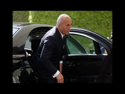 DISCIPLINOVANJE! Ramuš Haradinaj priznao da Merkel i Makron vrše pritisak da povuče takse!| VESTI