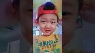 요한이의 아이언맨 스냅백 자랑