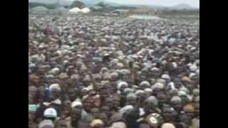 Maulid of Sheik Ibrahim Inyass(R.T.A) Niger State,Nigeria
