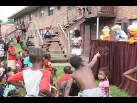 Summer Intern Program with Words To Works Ministries, Jacksonville, FL